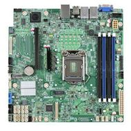Intel Corp. - Server Board S1200sps