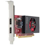 HP Commercial Specialty - Amd Firepro W2100 2GB Graphics