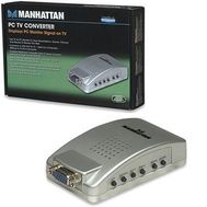 Manhattan PC TV Converter