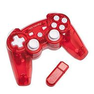 Performance Design Products - Rc Wireless Controller PS3 Red