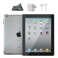 e-Replacements - Ipad 2 16gb Black Refurb