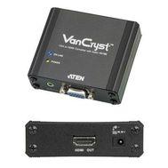 Aten Corp - Vga To HDMI Converter