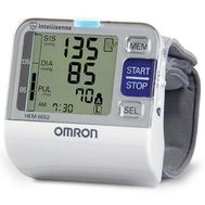 Omron Healthcare - 7 Series Wrist Monitor