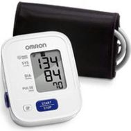 Omron 3 Series Upper Arm Blood Pressure Monitor (2014 Series)