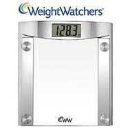 Conair - Ww Glass Precis Elec Scale