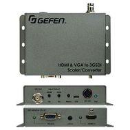 Gefen - Hd VGA To 3gsdi Scaler Convert