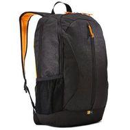 """Case Logic - 15.6"""" Laptop Backpack Blk"""