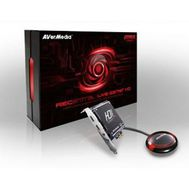 AVermedia Technology - Live Gamer HD Pcie Capture