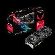 ASUS - Asus Rog Strix Rx Vega64