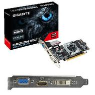 Gigabyte Technology - Radeon R5 230 Ddr3 1gb