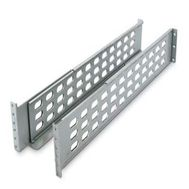 APC by Schneider Electric - 4 Post Rackmount Rails