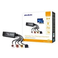 AVerMedia DVD EZMaker 7 C039 Signal Converter