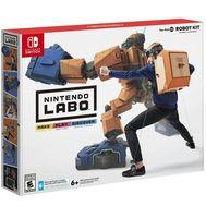 Nintendo - Nintendo Labo Robot Kit