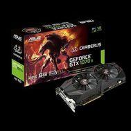 ASUS - Geforce Gtx1070 Cerberus