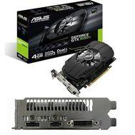 ASUS - Geforce Gtx1050ti 4g Phoenix