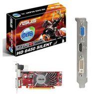 ASUS - Radeon HD 6450 1gb Pcie Ddr3