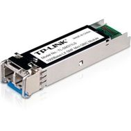 TP-Link - Single-mode Gigabit Sfp Module