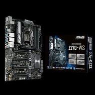 ASUS - Lga1151 Ddr4 Mb Workstation