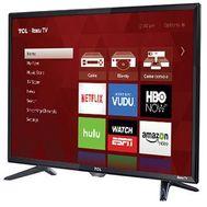 """TCL - Tcl 32"""" HD Roku Tv 720p"""