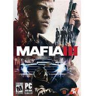Take-Two - Mafia Iii  Pc