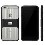 BodyGuardz - Powell Case Iphone6plus Clear