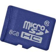 HPE ISS BTO - 8gb Microsd Em Flash Media Kit
