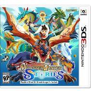 Nintendo - Monster Hunter Stories 3ds