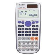 Casio - Scientificcalc Txtbk Dsply Wht