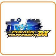 Nintendo - Pokken Tournament Dx Nsw