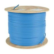 Tripp Lite - 1000' Cat6 Bulk Cable Blue