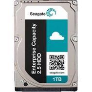 """Seagate Bulk - 1tb Exos Cap 2.5"""" 16 Gb S Sas"""