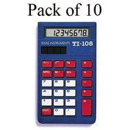 Texas Instruments - Ti Class Set For K4