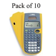 Texas Instruments - Ti 30xs Multiview Tk Yellow
