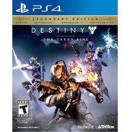 Activision Blizzard Inc - Destiny The Taken King  Ps4
