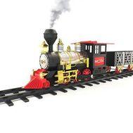 Mota - Train Smk Snd Light