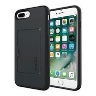 Incipio Technologies - Stowaway For Iphone7 Plus Blk