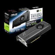 ASUS - Geforce Gtx1070ti 8GB Turbo