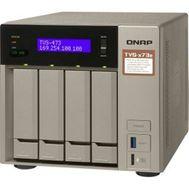 QNAP - 4 Bay Nas Ddr4 4GB Iscsi