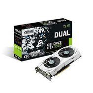 ASUS - Geforce Gtx1070 8GB Gddr5