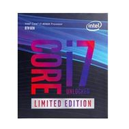 Intel Corp. - Boxed Intel Core I7-8086k