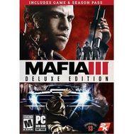 Take-Two - Mafia Iii Deluxe Ed  Pc