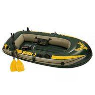 Intex - Seahawk 2 Set Lake Boat