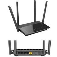 D-Link Consumer - Wifi AC 1200 Db Gigabit Router