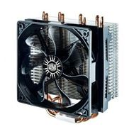 Coolermaster - Cpu Cooler With 4 Direct Conta