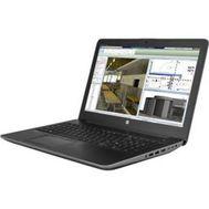 "HP ZBook 15 G4 15.6"" Mobile Workstation - 1920 x 1080 - Core i5 i5-7300HQ - 8 GB RAM - 256 GB SSD"