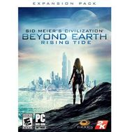 Take-Two - Smc Beyond Earth Risingtide Pc