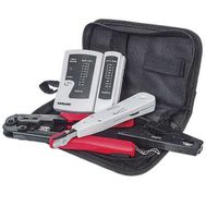 Intellinet - 4 Piece Network Tool Kit
