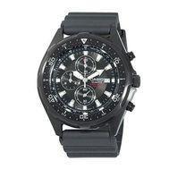 Casio - Analog Watch With Rotat Bezel
