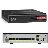 Cisco Systems - Asa 5506x Sec Plus App