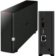 Buffalo Americas - Linkstation 210 2tb Nas Cloud